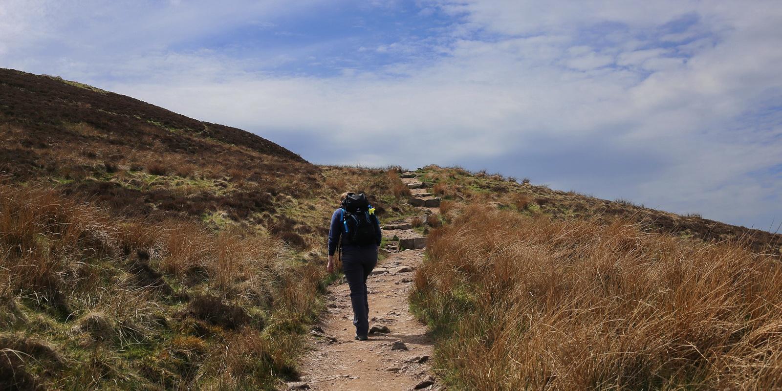 Walking in Perthshire
