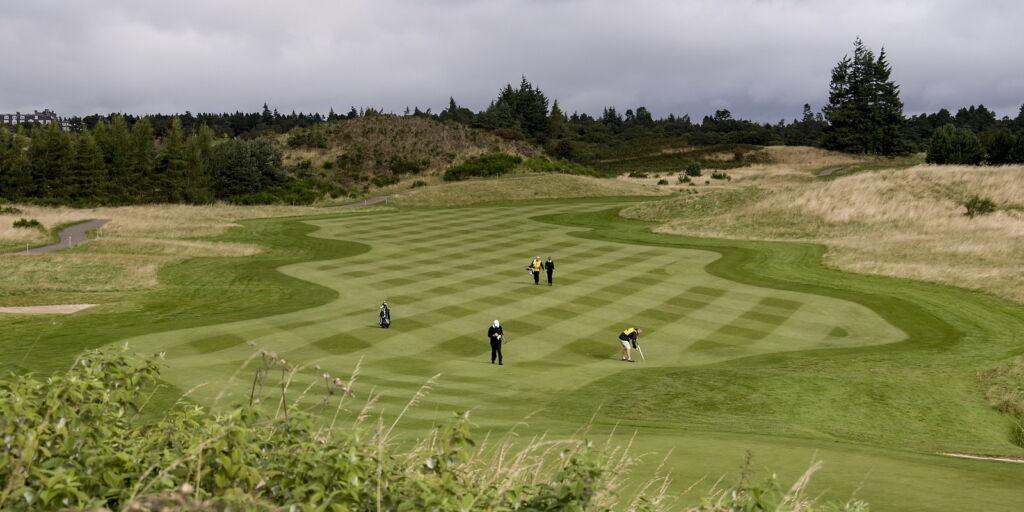 Gleneagles Golf
